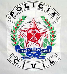 Polícia Civil MG Concursos Abertos