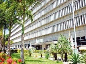 Concurso Hospital HULW João Pessola