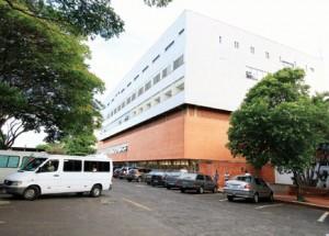Concurso UFU Hospital Universitário Uberlândia
