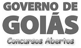 Governo Goiás Concursos Abertos