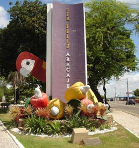 Concurso Prefeitura de Aracaju SE