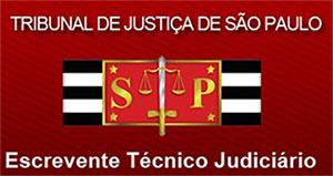 TJ SP Concurso