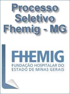 Concursos Hospital FHEMIG