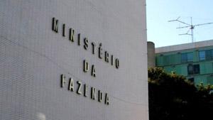 Concurso Ministério da Fazenda Brasilia e São Paulo