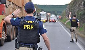 Polícia Rodoviária Federal PRF Concurso