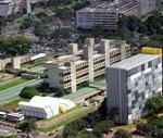 Concurso Hospitais Reabilitação Rede Sarah Brasília DF 2012
