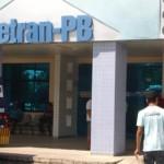 Concurso Detran PB 2012 www.funcab.org