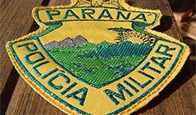 PM PR Concurso Soldado e Oficiais