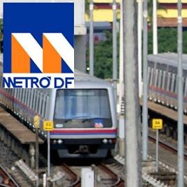 Concurso Metro DF