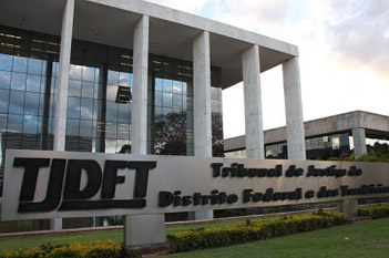 Concurso TJDFT Brasília 2013