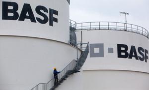 Vagas Na Multinacional BASF Qumica