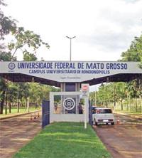 Concursos UFMT