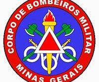 CBMMG Corpo De Bombeiros MG