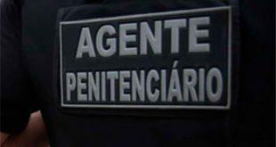 Governo GO Agente Penitenciário